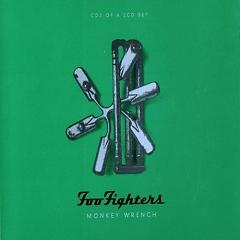 Monkey Wrench (CD2) - Foo Fighters