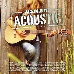 Absolute Acoustic (CD2) - Various Artists