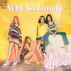 Why So Lonely (Single) - Wonder Girls