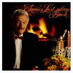 James Last Spielt Bach - James Last