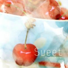 Aoi Hana Original Soundtrack - Sweet (CD1) - Takefumi Haketa