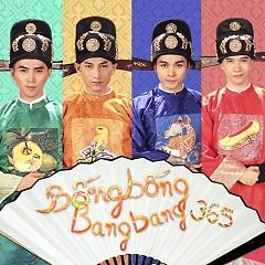 "Bống Bống Bang Bang (Single) - 365DaBand - <a title=""365DaBand"" href=""http://mp3.zing.vn/nghe-si/365DaBand"">365DaBand</a>"