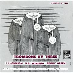 Trombone By Three - Various Artists