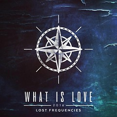 What Is Love 2016 (Single) - Lost Frequencies
