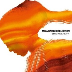 Misia Single Collection 5th Anniversary - Misia - MISIA