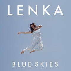 Blue Skies - Single - Lenka