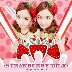 The 1st. Mini Album - Strawberry Milk