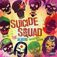 Suicide Squad: The (Collector's Edition) - Various Artists