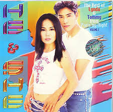 He & She (The Best of Lynda and Tommy from Paris By Night Volume 2), Lynda Trang Đài - Tommy Ngô