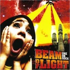 "BEAM OF LIGHT - ONE OK ROCK - <a title=""ONE OK ROCK"" href=""http://mp3.zing.vn/nghe-si/ONE-OK-ROCK"">ONE OK ROCK</a>"