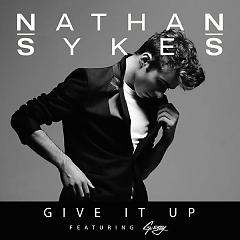 Give It Up (Single) - Nathan Sykes