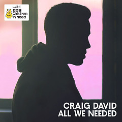 All We Needed (Single) - Craig David