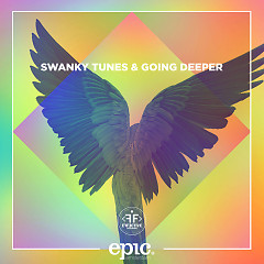 Till The End (Single), Going Deeper - Swanky Tunes
