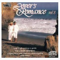 Lover's Romance Vol.08 - You Are The Love Of My Life - Various Artists