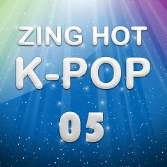 Nhạc Hot K-PopTháng 05/2012 - Various Artists