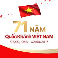 Quốc Khánh Việt Nam - Various Artists