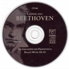Ludwig Van Beethoven- Complete Works (CD66) - Various Artists