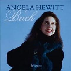 The French Suites (CD1) No.2 - Angela Hewitt