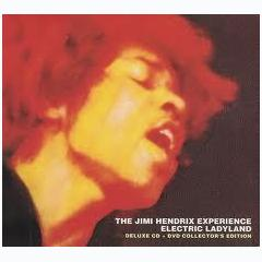 Electric Ladyland (Polydor) - The Jimi Hendrix Experience