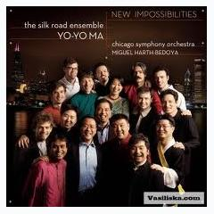 New Impossibilities - Yo-Yo Ma - Yo Yo Ma