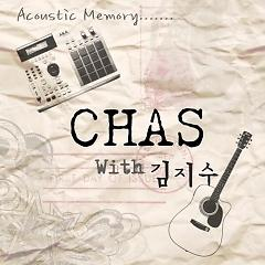 Acoustic Memory - Chas