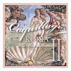 Coquillage ~ The Best Collection II - Kokia - KOKIA