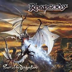 Power Of The Dragonflame - Rhapsody