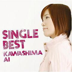 Single Best (CD2) - Ai Kawashima