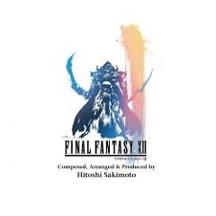 FINAL FANTASY XII Original Soundtrack CD4 - Various Artists