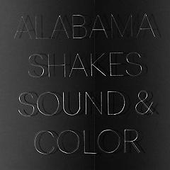 Sound And Color (Deluxe Edition) - Alabama Shakes