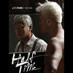 Halftime (Vol.10) - Park Jin Young