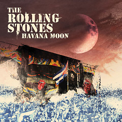 Havana Moon (Live) - The Rolling Stones