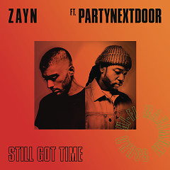 Still Got Time (Single), PARTYNEXTDOOR - ZAYN