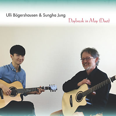 Daybreak In May,Ulli Bogershausen - Sungha Jung