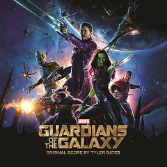 Guardians Of The Galaxy (Original Score) - Tyler Bates