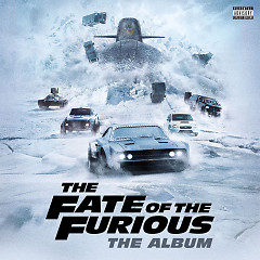 The Fate Of The Furious: The - Various Artists