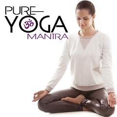 Pure Yoga Mantra - Various Artists