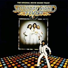 Saturday Night Fever OST - Bee Gees
