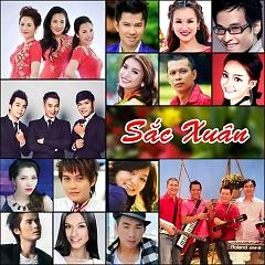 Sắc Xuân - Various Artists