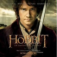 The Hobbit: An Unexpected Journey OST (Pt.1) - Howard Shore