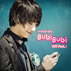 Bubi Bubi OST Part.I - T-ARA ft. Yoon Si-Yoon