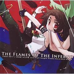 The Flames Of The Inferno - Crow