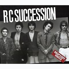 RHAPSODY NAKED (CD2) - RC Succession