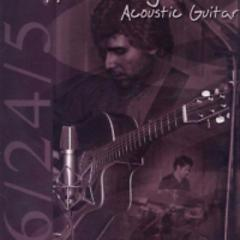 Acoustic Guitar - Peppino D