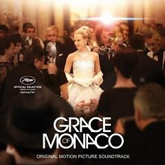 Grace Of Monaco OST (P.2) - Christopher Gunning ft. Guillaume Roussel