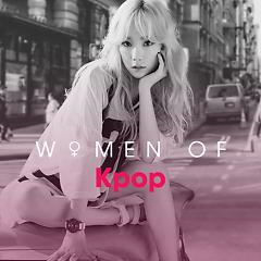 Women Of K-Pop - Various Artists