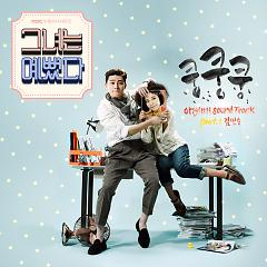 "She Was Pretty OST Part.1 - Kim Min Seung - <a title=""Kim Min Seung"" href=""http://mp3.zing.vn/nghe-si/Kim-Min-Seung"">Kim Min Seung</a>"
