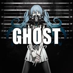 Album GHOST - DECO*27