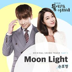 Come Back Mister OST Part.3 - Son Ho Young