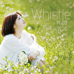 Whistle - Acoustic Collabo